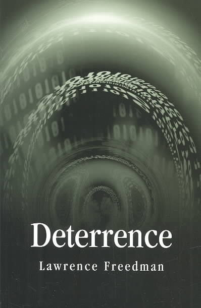 Deterrence By Freedman, Lawrence